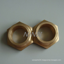 Brass Machining Parts